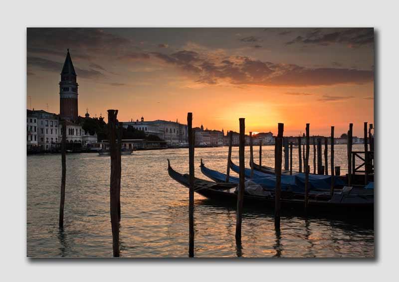Venice Sunrise - V5936