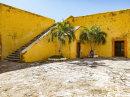 Campeche, San Miguel Fort