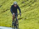 Askrigg Moore cyclist