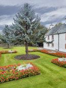 Melrose garden