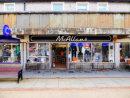 Kilt shop Thurso