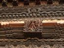 Baktapur carving