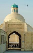Cupola - Bukhara