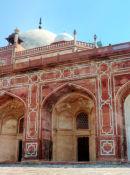Dehli - Humayun's Tomb