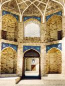 Hast Imam Madrassa II