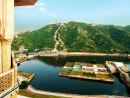 Jaipur - Amber Fort walls