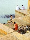 Jaisalmer - sacred fish