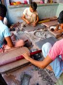 Bangle makers