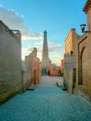 Early morning - Khiva