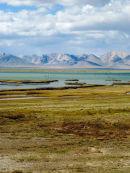 Chatyr-Kul - Kyrgyzstan