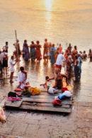 Varanasi - Ghats