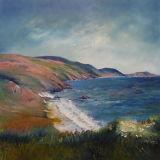 WHITE BEACH (DALBY/Isle of Man)