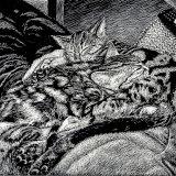 Ben  &  Tilly  asleep