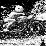 Joy rider!