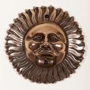 Sun (Bronze finish)