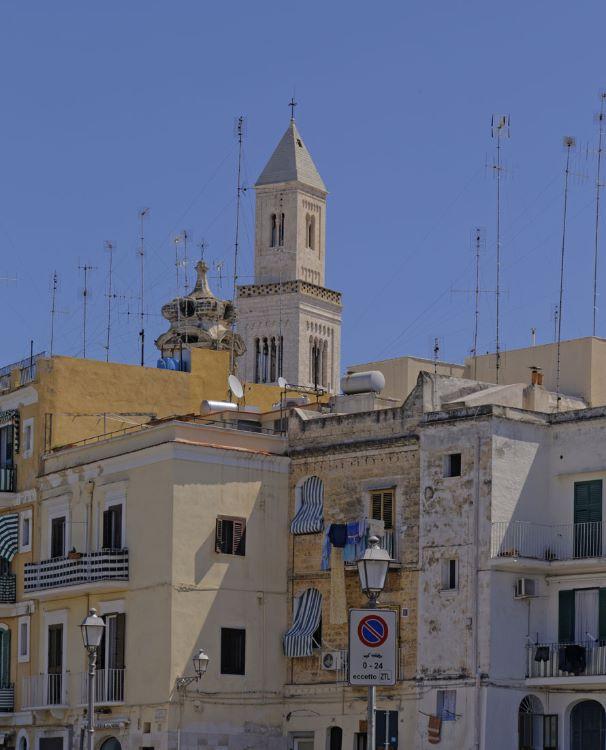 Centro Bari