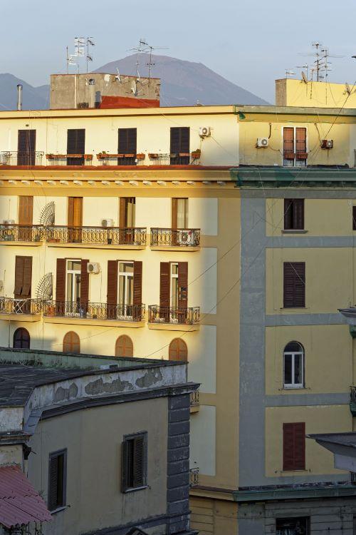 Naples apartments