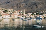 First Light, Halki, Dodecanese