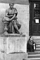 Waiting, Prague