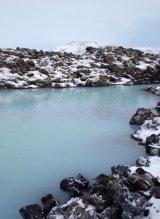 Near The Blue Lagoon, Iceland