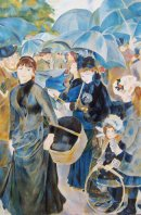after August Renoir, 'The Umbrellas'