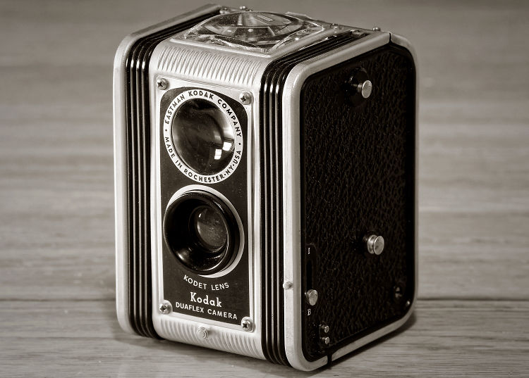 Kodak Duaflex 1 (1947)