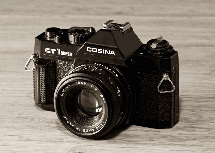 Cosina CT1