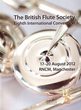 BFS Convention Programme 2014