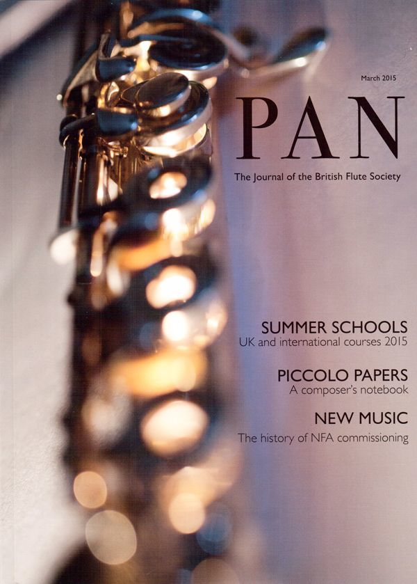 Pan Cover March 2015