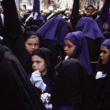 Easter Procession - Málaga - Spain 2008