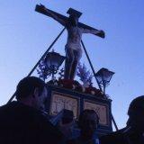 Easter Men's Procession - Cómpeta - Spain 1987