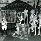 Chipperfield's Circus -  Bath 1974