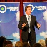 David Cameron - Bath 2009