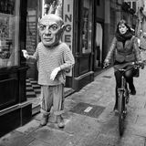El Ingenio - Puppet Makers - Barcelona 2012