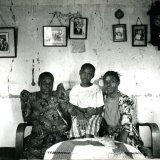 Family - Uganda 1996