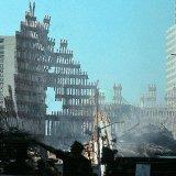 Ground Zero - New York City 2001
