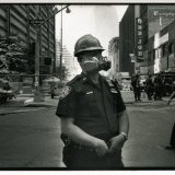 Ground Zero  NYPD - New York City 2001