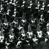Household Cavalry Parade - London 1982