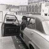 Jeremy Thorpe MP -  Bath 1972