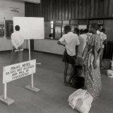 Kampala Railway Station - Uganda 1996