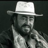 Luciano Pavarotti - Bath 2003