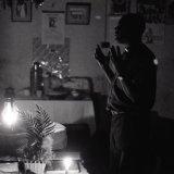 Missionary preacher - Mityana - Uganda 1996