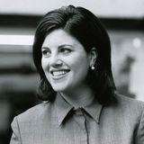 Monica Lewinsky - The Bath Press 1999