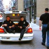 9/11  NYPD - New York City  2001