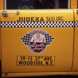 New York - Yellow Cab 1981