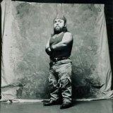 Peter Bonner - Actor - Theatre Royal Bath 1994