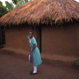 Ready For School - Mityana - Uganda 1996