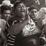 Romeria de los Gitanos - Cábra - Spain 1990
