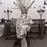 Salvador Dalí - Port Lligat - Spain 1974