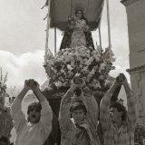 Easter - Cómpeta - Spain 1988